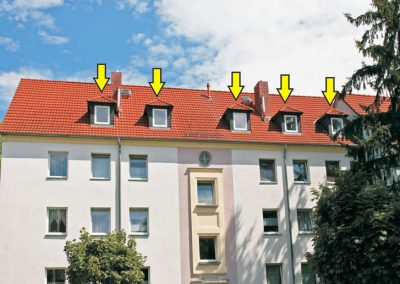 Mozartstraße 6, Ronneburg