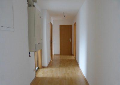 Wohnung in Ronneburg, Mozartstraße 10, Flur