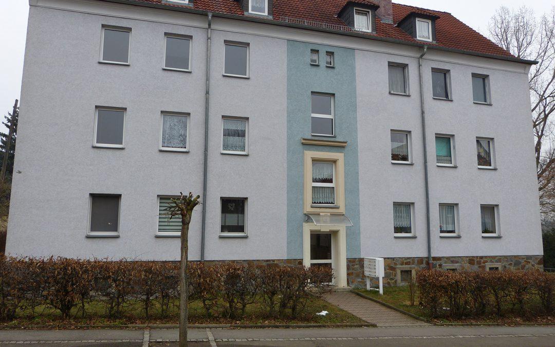 3-Raum-Wohnung Mozartstraße 10
