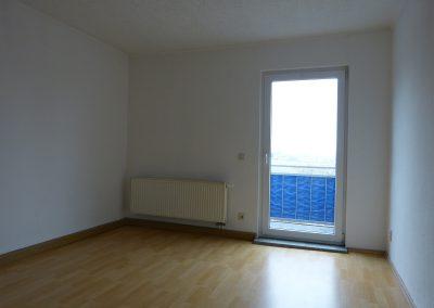 Wohnung in Ronneburg, Mozartstraße 10, Wohnzimmer