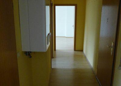 Wohnung in Ronneburg, Mozartstraße 4, Flur