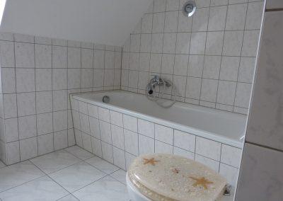 Wohnung in Ronneburg, Mozartstraße 8, Bad