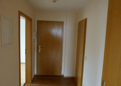 Wohnung in Ronneburg, Mozartstraße 8, Flur