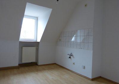 Wohnung in Ronneburg, Mozartstraße 8, Küche